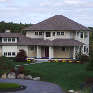 Golf Course Residence Photo
